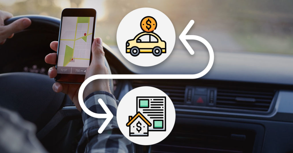 Uber, Lyft, Etsy: How to Get Mortgage While Working The