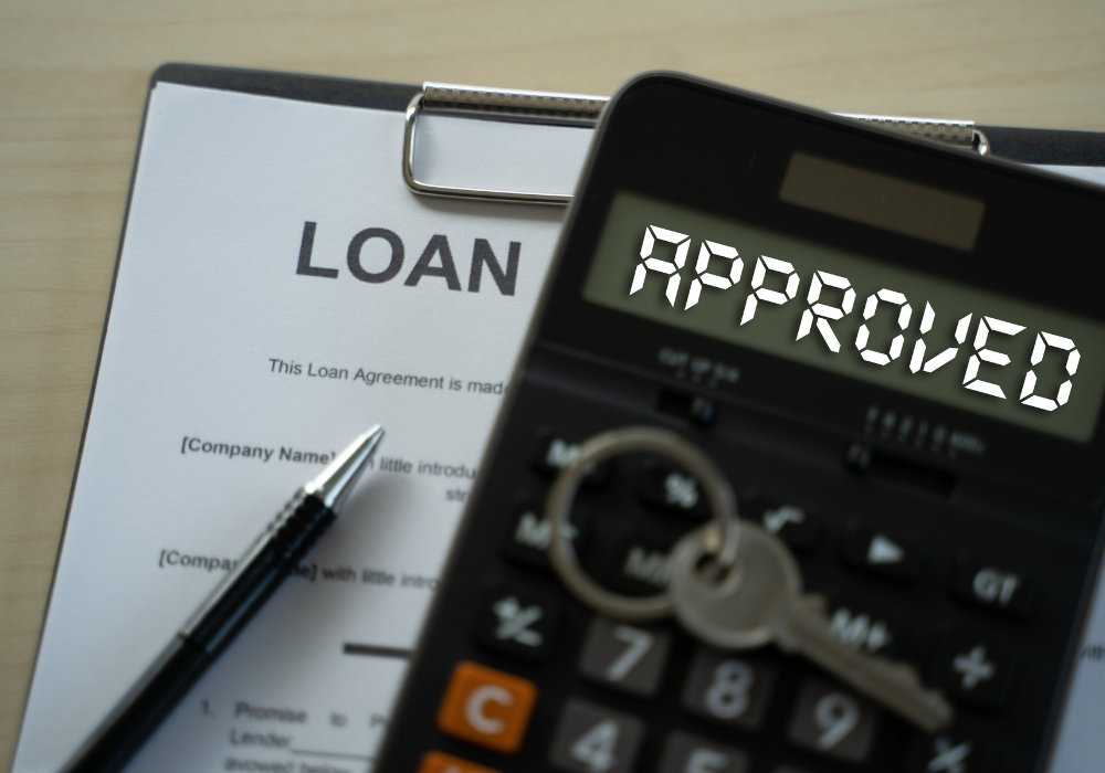 How to get approved for a home loan   Reach Home Loans