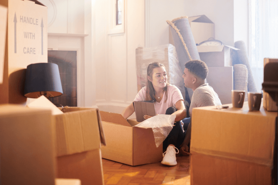 Suggested Tips for First Time Home Buyers | Reach Home Loans