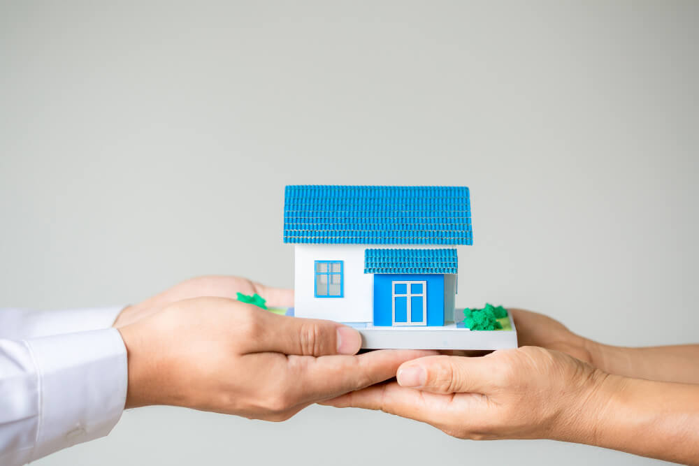 Our First-Time Home Buyer Loans Are the Solution